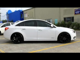 Holden Cruze Sri V Hatchback Jh 2011 Biqle Видео