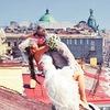 Свадьба Питер