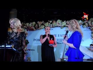 Анастасия Волочкова стала роковой женщиной года по версии журнала