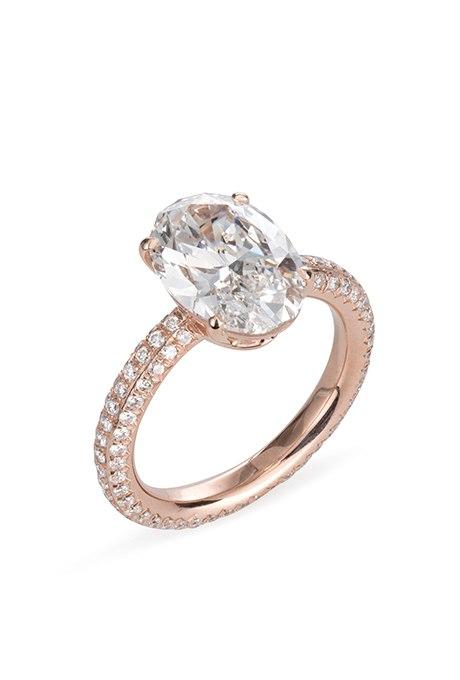 Jdfupx2foAU - Королевские овальные обручальные кольца (30 фото)
