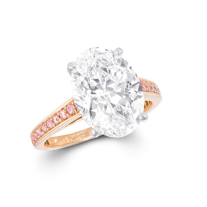 4g762KpCzQU - Королевские овальные обручальные кольца (30 фото)