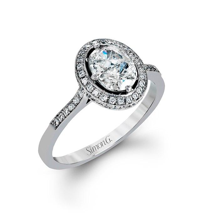 85RS5nvk2t0 - Королевские овальные обручальные кольца (30 фото)