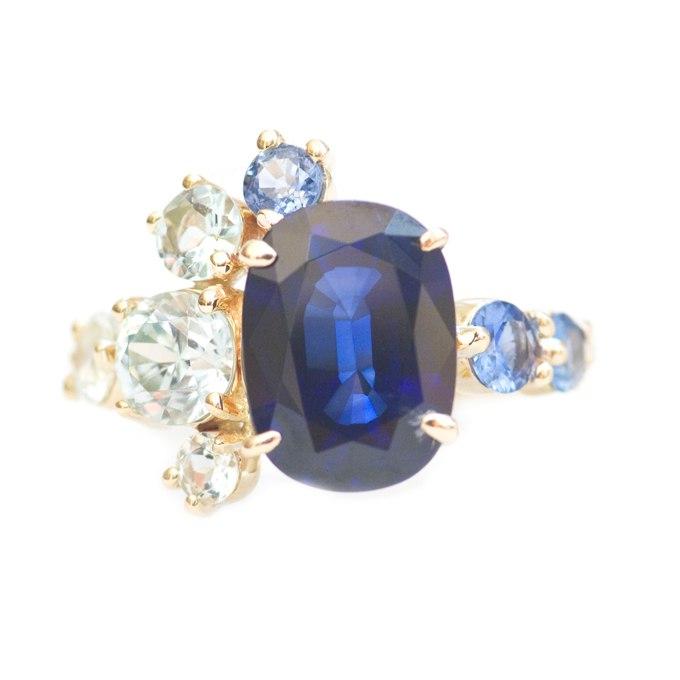 amurSOIgTsQ - Королевские овальные обручальные кольца (30 фото)