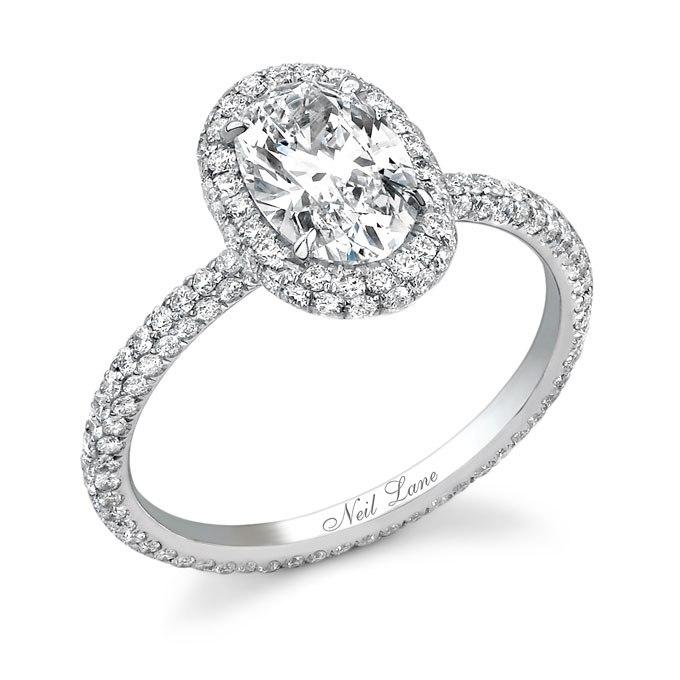 BQwEz5MsMnU - Королевские овальные обручальные кольца (30 фото)