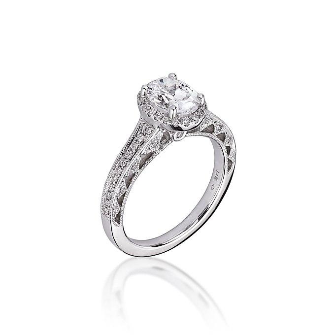 JiFU1kQKoUY - Овальные обручальные кольца (35 фото)