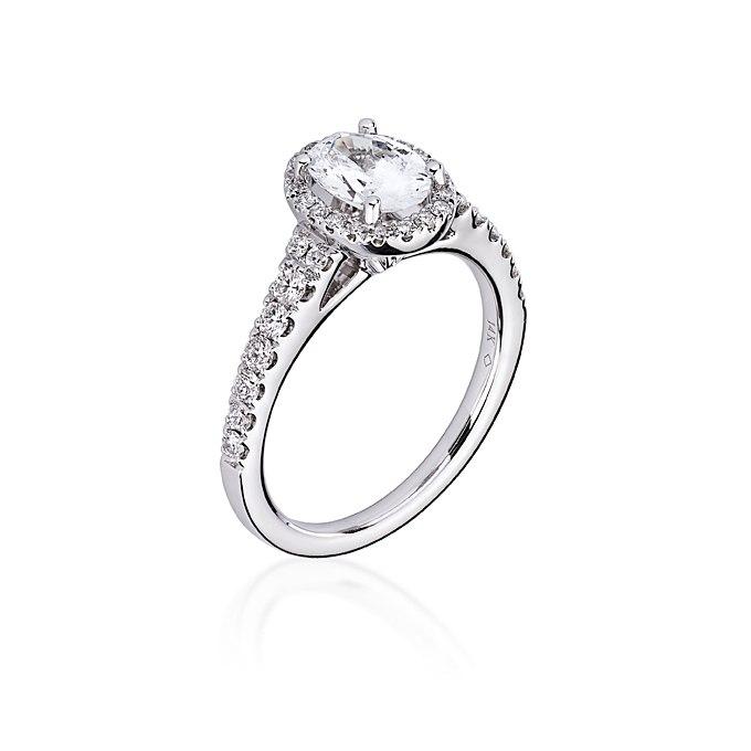 EZkMDLBpREY - Овальные обручальные кольца (35 фото)