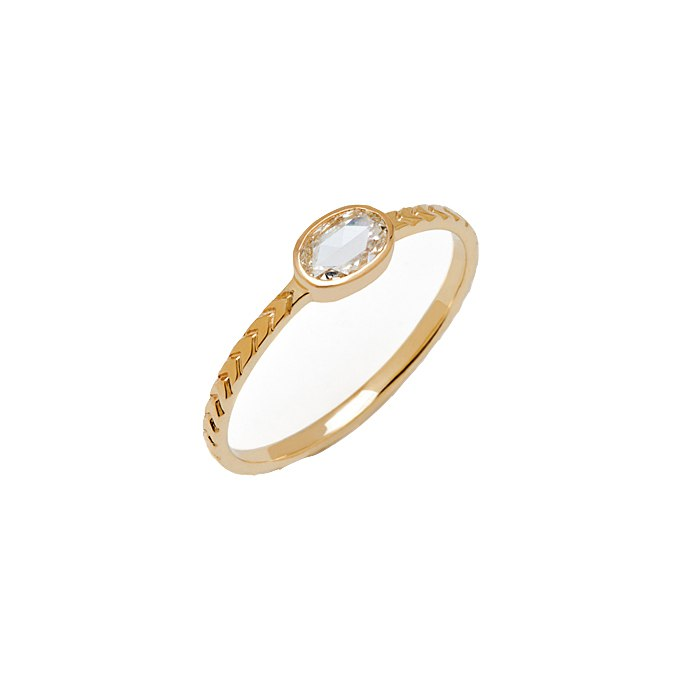 Y7sL5GuS0bI - Овальные обручальные кольца (35 фото)