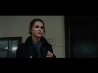 Август Раш (2007) трейлер [720p]