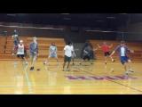 NMH Dance Intramurals 2k16 UNC