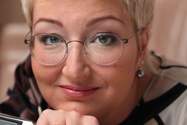 Татьяна Устинова Тверская 8