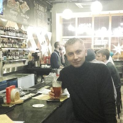 Игорь Цыганков