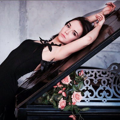 Арина Щепина