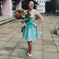 Илона Крюкова