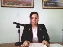 Вагапова Земине Сейтосмановна