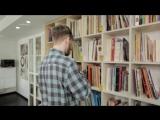 Один день из жизни библиотекаря