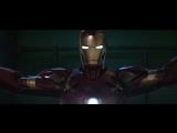 ТВ-Спот ''Первый мститель: Гражданская Война''