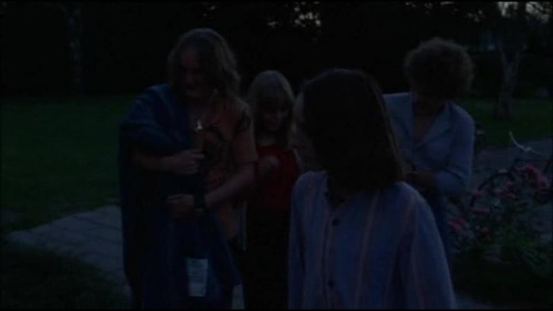Du Er Ikke Alene - You Are Not Alone (1978) eng sub