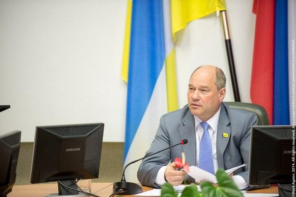 Александр Голков: «Нужно принимать все меры для защиты горожан»