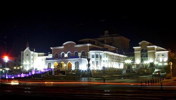 В улан-удэнском театре впервые поставили спектакль в форме квеста