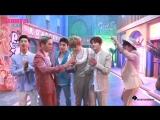 """BTS ‣ 27 февраля 2016 — Видео со съёмок клипа """"Feel So Good"""""""