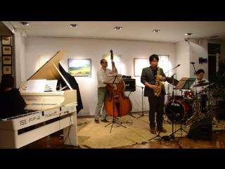 Yuko Okamoto Quartet - Toys Factory