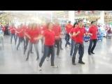 Танец  к Дню Святого Валентина!