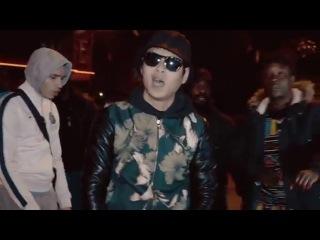 Mass Black (Alliance Bmg) feat Duss (ctz) & Sean Cops (bmg) - With that Freestyle