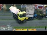 Spintires Full Version - Tatra T 815 V & Tatra 815 NTH