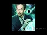 Доктор Кто. Doctor Who. Стихотворение.  Мария Гриценко #Гриценко_Мария