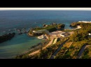 Bermuda with the Cinestar and Sony Nex 7