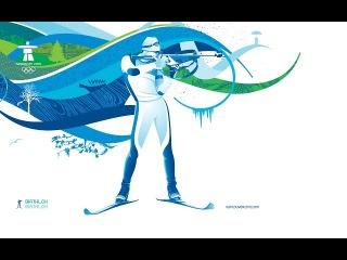 Биатлон 2015 -2016. Кубок мира. 3 этап. 17.12.15. Поклюка (Словения). Мужчины - спринт