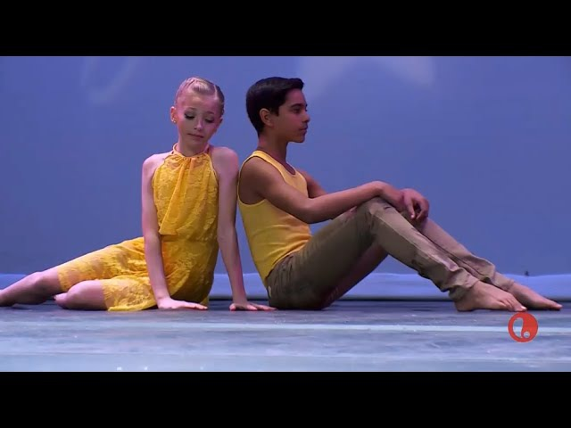 Dance Moms | Brynns Duet Scary Sweetheart