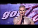 Steven Retchless, 24 ~ America's Got Talent 2011, New York Auditions