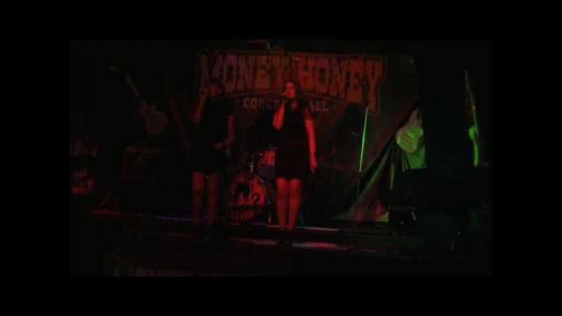 CASTING LIVE TV (с) - сёстры Григ, вокальный кастинг