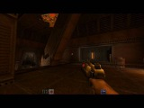 Ambient Industrial Noise from Quake II (PC Windows 1997)