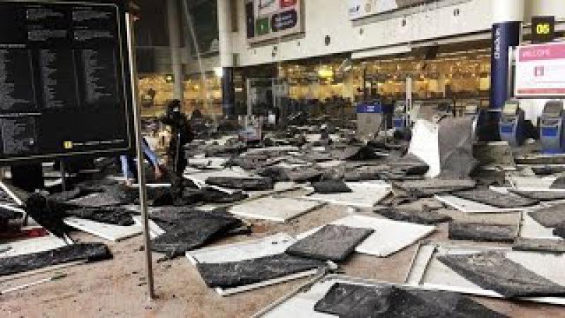 Anschläge in Brüssel - Todenhöfer Co pissen mal wieder auf die Leichen