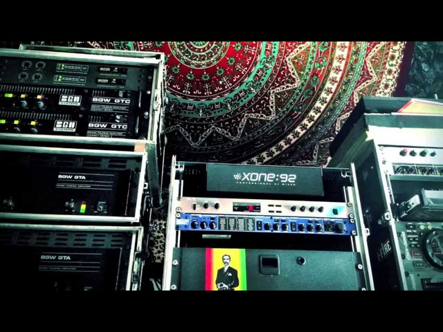 Mystical Steppas [Solid Mojo Soundsystem, vinyl selection recording, 13.12.2014]