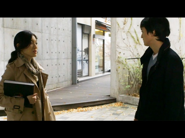 Korean Movie 일어서는 인간 (Upstanding Man, 2016) 예고편 (Trailer)