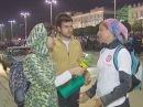 В годовщину убийства Царской семьи в Екатеринбурге состоялся ночной крестный ход