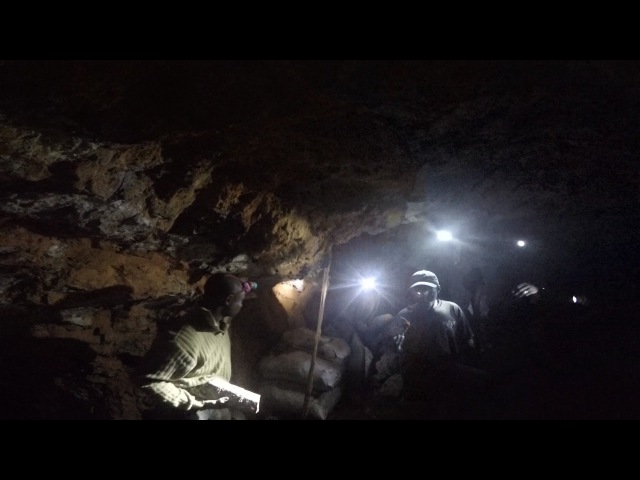 This is what we die for Child labour in the DRC cobalt mines