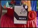 1981 Sony Walkman Commercial