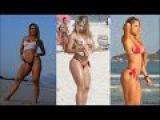 Priscila Freitas  - Beauty Fitness Model