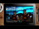 ИГРЫ НА WINDOWS ПЛАНШЕТЕ / The descendant / on tablet pc game playing test