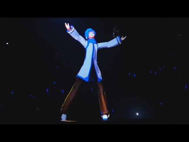 Kaito Expo 2016 Live Concert In Toronto / New York - Snowman by halyosy - 1080 HD