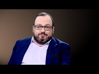 Станислав Белковский и Александр Невзоров Паноптикум 14 апреля 2016