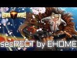 secREKT by EHOME | EPIC iceiceice DOTA 2 TI6