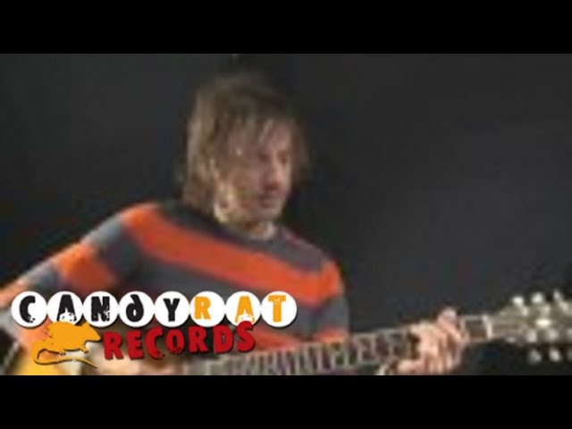 Steffen Schackinger - Bulldog Bite - Guitar - www.candyrat.com