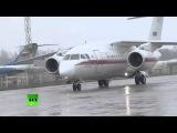 Аэропорт Ростова-на-Дону принял первый самолет после крушения Boeing