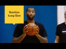 Cousins Post Offense Moves