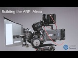 #ARRI Alexa #Camera #Build